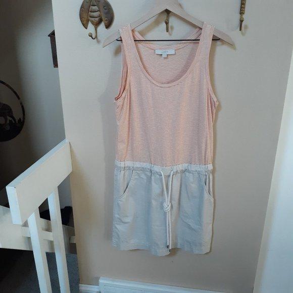LOFT Dresses & Skirts - Like New LOFT Casual Dress